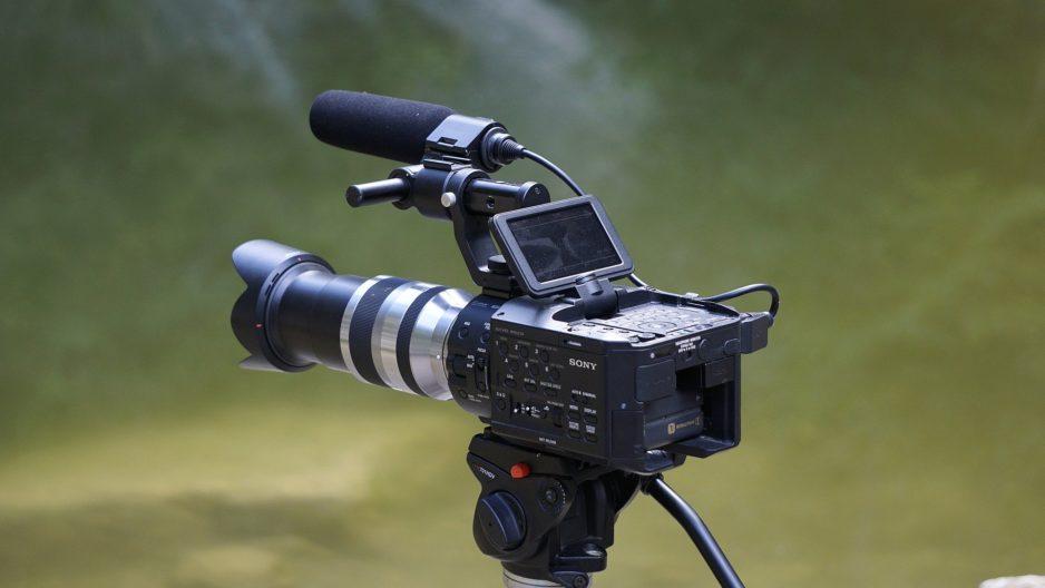 Aktuelle Videobotschaften und aufgezeichnete Predigten